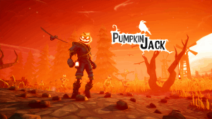 Pumpkin Jack Game