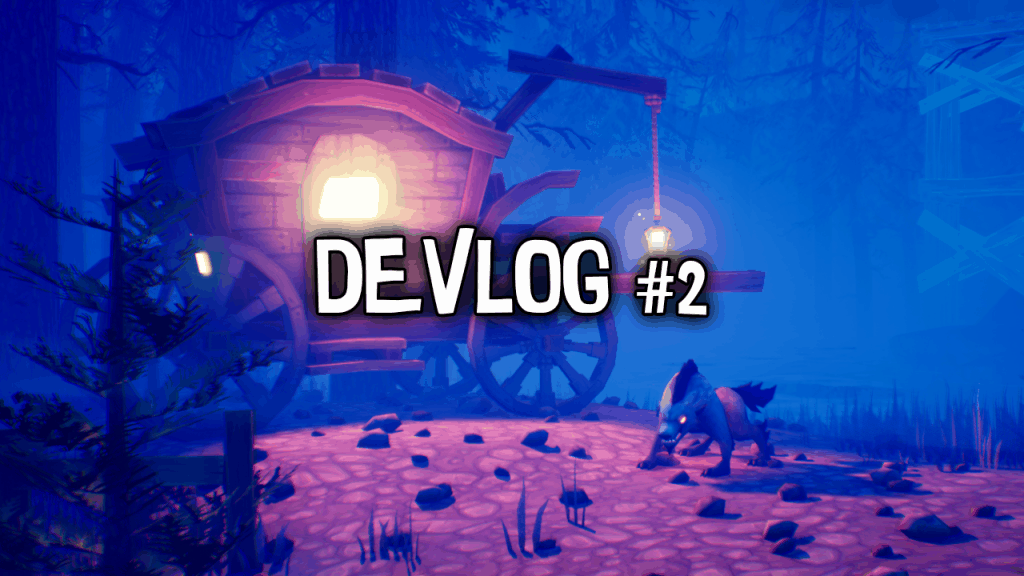 Development Blog 2
